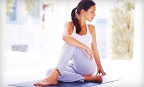 Ofertas de pilates y yoga