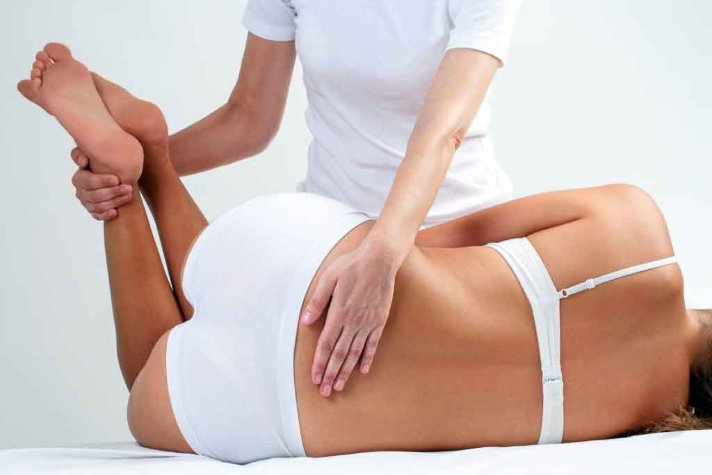 Osteopathy sessions for hypokyphosis in Barcelona