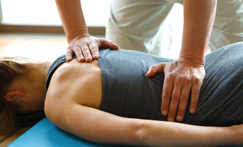 Massage and Osteopathy in barcelona