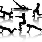 Pilates Abdominal Exercise barcelona