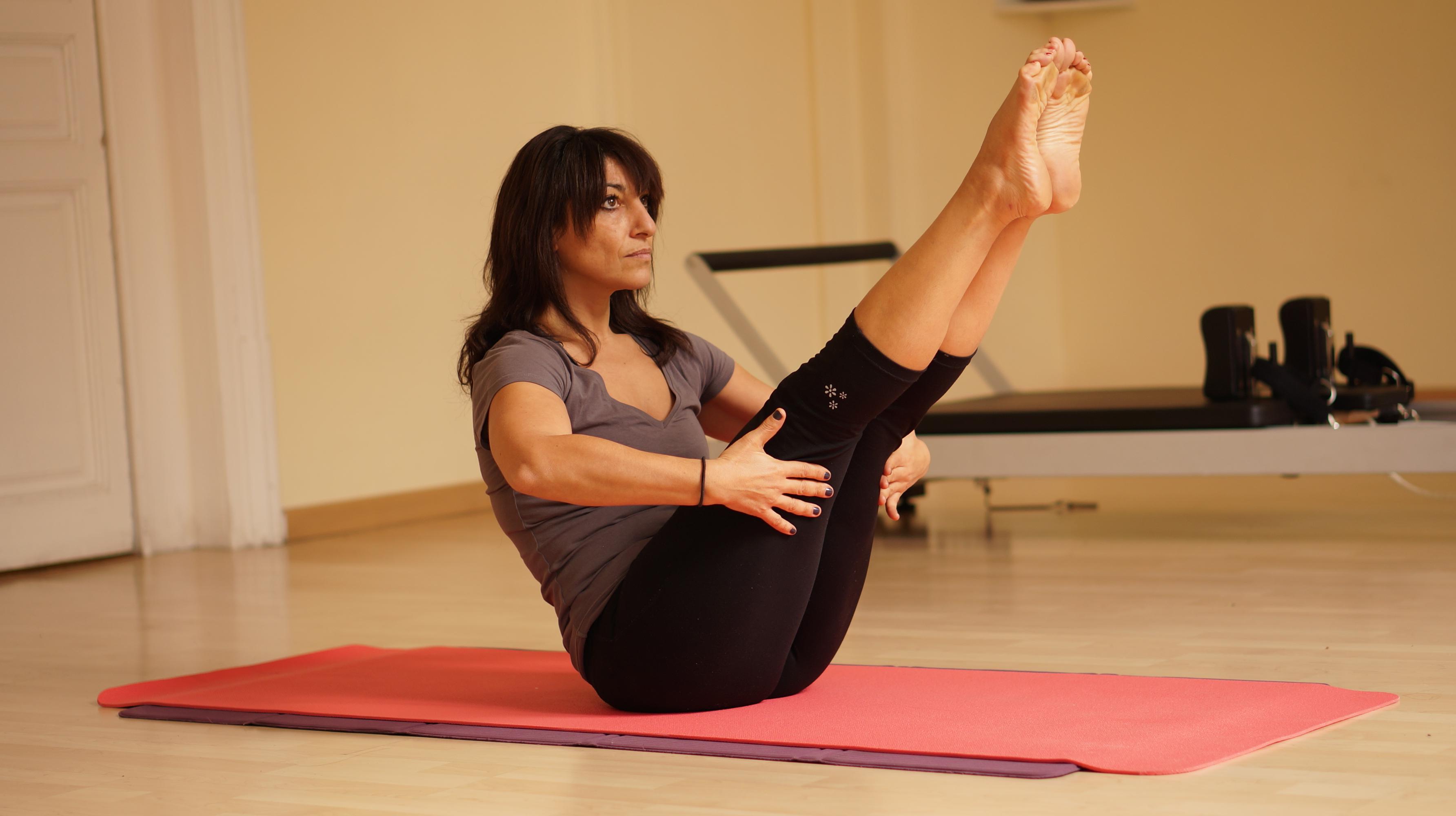 pilates equilibra cuerpo y mente