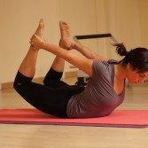 pilates para la rigidez muscular