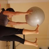 Group Pilates classes in Barcelona for all levels