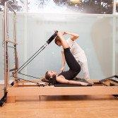clases de pilates reformer en bacrelona