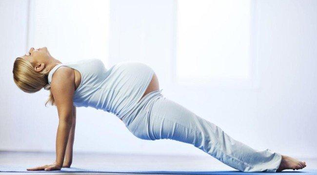 Pilates para embarazadas en bacrelona