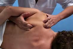 osteopatía para tendinitis del hombro