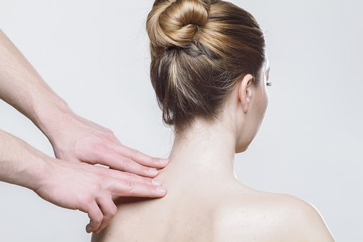 Osteopathy sessions for neck Injuries