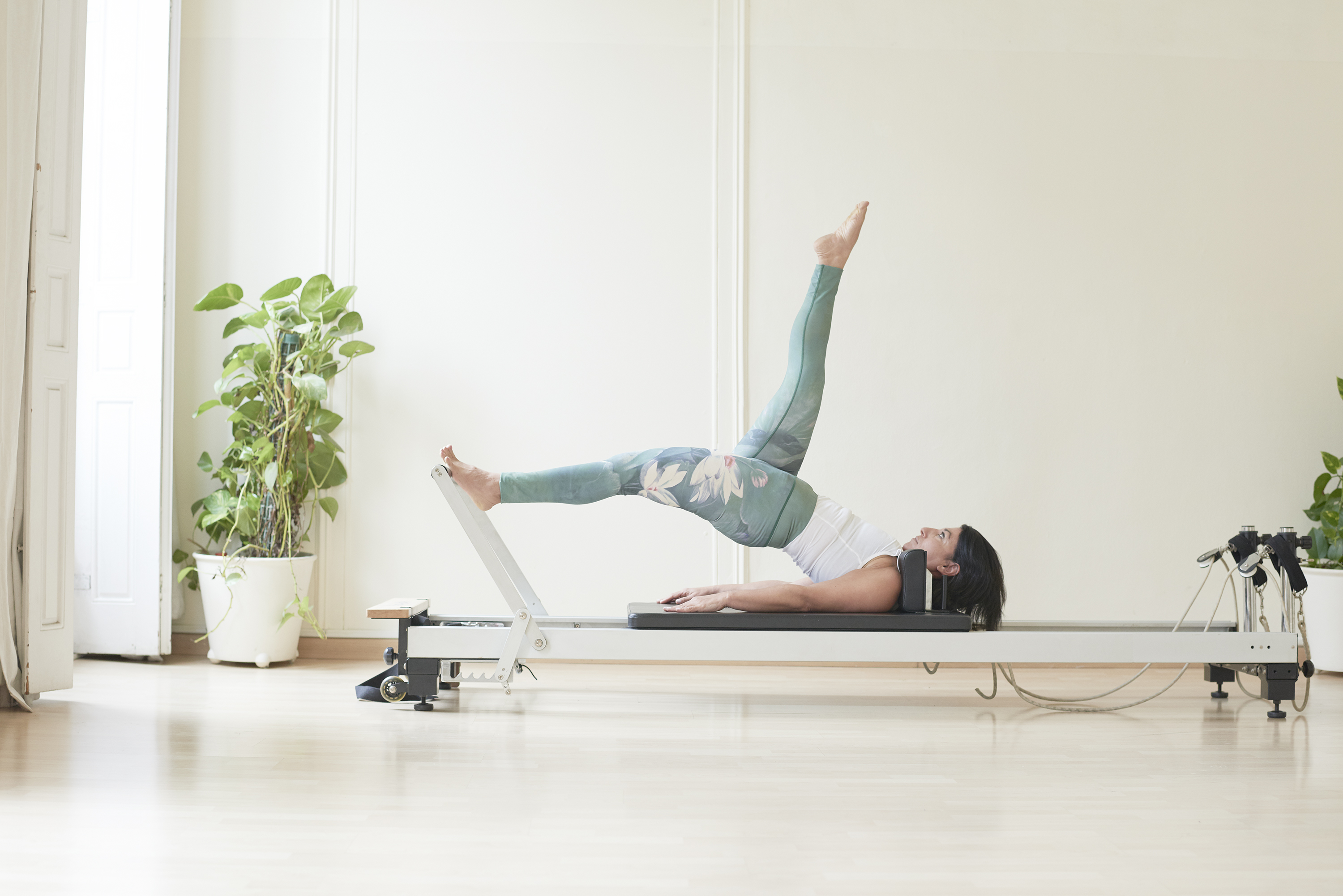 What makes a great Pilates instructor in barcelona